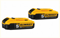20V MAX Premium XR 5.0Ah Lithium Ion 2- Pack by Oswal Electrical Store