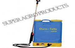 Aspee Durotekk Battery Sprayer (adt001/7hbr) by Super Agro Products