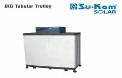 Big - Tubular Trolley by Sukam Power System Limited