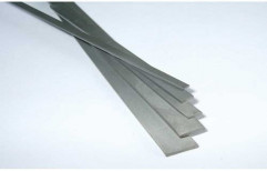 Carbide Blanks by Captain Tools