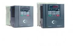 Crompton Greaves VSS Series AC Drives by Konica Electronics Enterprise