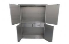 Equipment Storage Unit by Gaurav Sanjivani Technicals