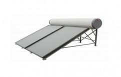 FPC Solar Water Heater by Veetraag Solar System