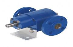Gear Pump by Honest Pump Engineering