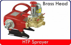 HTP Sprayers (Brass-Head) by Oswal Electrical Store