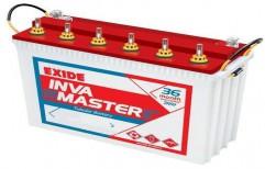 Inva Master Solar Tubular Battery by Sun Technologies