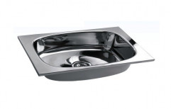 Kitchen Steel Sink by Deyash Water Solutions Pvt. Ltd.