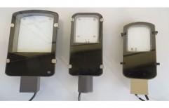 LED Solar Light by MSM Energy Enterprises