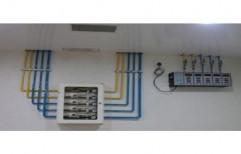Medical Gas Pipe Line by Gaurav Sanjivani Technicals