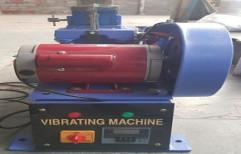 Mortar Vibrating Machine by Deeraj Enterprises