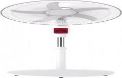 Pedestal Fan by Sun Solar Products