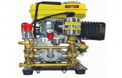 Portable power Sprayer 1.35 HP 4S Petrol by Insight Equipments