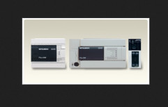 Programmable Controllers MELSEC-F Series by SP Sanghi Airconditioning Private Limited