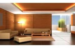 PVC Office Elastic Wall Design by Rana Aluminium & Pvc