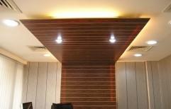 PVC Profiles by Rana Aluminium & Pvc