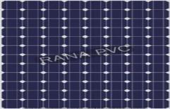 PVC Solar Panel by Rana Aluminium & Pvc