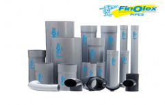 PVC-U Selfit Agriculture Pipes by Finolex Pipes & Fittings (Unit Of Finolex Industries Limited)