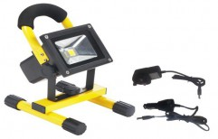 Rechargeable LED Flood Light 10W by Future Energy