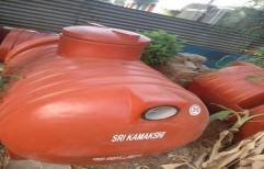 Septic Tank by Sri Kamakshi Enterprises