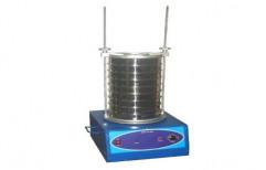 Sieve Shaker by Deeraj Enterprises
