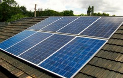 Solar Energy System by SIKCO Engineering Services Private Limited