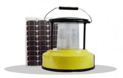 Solar LED Lantern by Veetraag Solar System