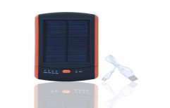 Solar Mobile Charger 4000 Mah by Tantra International