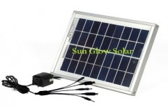Solar Mobile Charger by Sun Solar Products