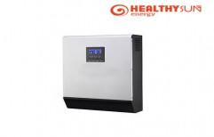 Solar On Grid Inverter by Healthysun Energy Associates