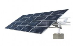 Solar Power Plant For School by Solaris Energy
