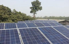 Solar Power Solutions for Mini Grid by Transition Solutions
