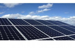 Solar PV Panel by APS Power Systems