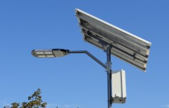 Solar Street Light by TVM Power Solar System Private Limited