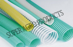 SUCTION HOSE PIPE by Super Agro Products