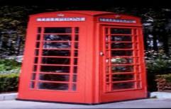 Telephone Booth by Sri Kamakshi Enterprises