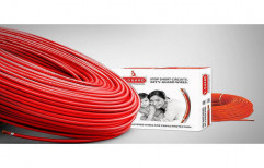 V Guard Wires by Scarlet Alloys Wire