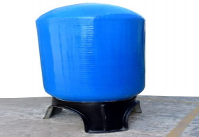 Best and Top quality frp vessel manufacturer in India(42 inch X 72 Inch)