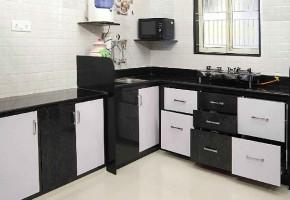 kitchen door by Urban India Furniture