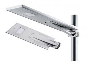 Solar LED Street Light /Solar Power LED Street Light by SOLAR PUMP INDIA