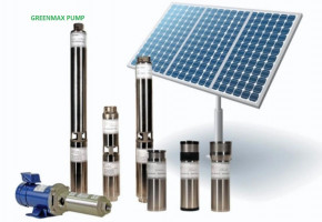 Solar Water Pump in Bhopal Madhya Pradesh by SOLAR PUMP INDIA