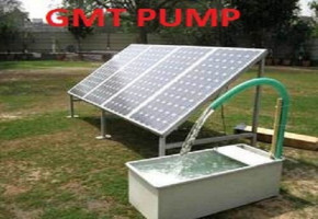 Solar Water Pumping System 2021 by SOLAR PUMP INDIA