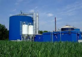 biogas plant by Chirag Techno Products And Consultants