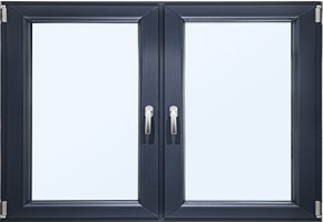Tilt and Turn UPVC Windows by SkillsTech Building Solutions
