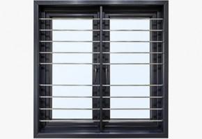 UPVC Windows - Casement by SkillsTech Building Solutions
