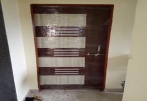 Laminated Doors by Dhwani Doors