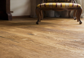 Real Wood Flooring by Beautexwood