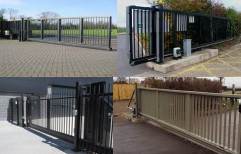 Automatic Gate Fabricators by Sly Enterprises