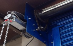 Automatic Rolling Shutter Repairs And Service by Sly Enterprises