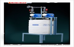 Chlorine Dosing System by Minimax Pumps Private Limited