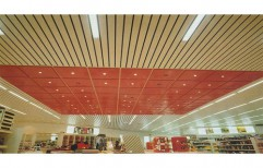 False Ceiling by Globus Infratech